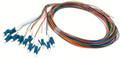 Single-mode LC Fiber Pigtail Kit 12 pack