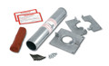 "1"" Fire Barrier Putty Sleeve Kit (DT100)"