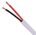 16 Gauge 2 Conductor Plenum Unshielded Security and Control Cable 1000ft (911602)