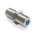 3GHz F81 F Female Splice Adapter 100 pack (CF81GHZM)