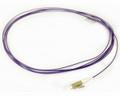 LC OM4 Multimode Fiber Pigtail  3 meter (PT-LC900UM-OM4-3M)