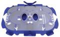 Fiber Splice Tray 12 Fiber (FST-12P)