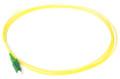 LC/APC Singlemode Fiber Optic Pigtail 3 meter (PT-LCAPC900UM-3M-SM)