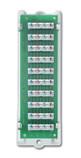 1x9 Bridged Telephone Module (47689-B)