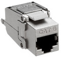 Cat6 Shielded Quickport Jack (6S180-SH6)
