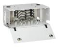 LightSpace DPS Series 4U Optical Splice Enclosure (DPS4U-STD)