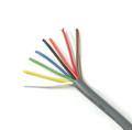 18 Gauge 8 Conductor Unshielded Cable 1000ft (1808)