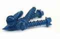 "1/4"" Self-Tapping Concrete Screws"