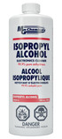 Isopropyl Alcohol 1 Quart (824-1L)