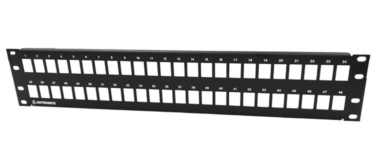 patch panel keystone