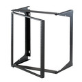 "11U Swing-EZ Wall Rack, 18"" Deep (OR-19-21-T18DB)"