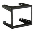 "8U Open Frame Wall Rack - 18"" Depth (1915-3-500-08)"
