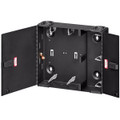 Opt-X SDX Wall-Mount Enclosure, Medium (5WMED-04C)