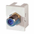 TracJack F Connector Module Fog White (OR-63700006)