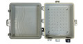 Primex P1000SFE-TG FTTx Scalable Flexible OSP Enclosure (125-0256)