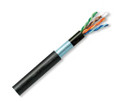 EnduraGain® OSP Shielded Cat6A Cable (04-001-A4)