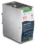 48V 240W Single Output Industrial DIN-Rail Power Supply (TI-S24048)