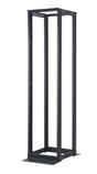 4 Post Adjustable Depth Equipment Rack (OR-19-84-T4SDA2132)