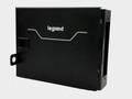 Wallmount Fiber Enclosure 1 Panel OR-WQS-01P