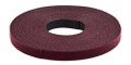 """3/4"""" x 75ft FR Hook and Loop Cable Tie for Plenum Spaces"""
