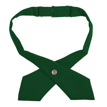 Green School Cross Tie