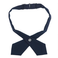 Navy School Cross Tie