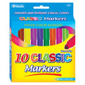 10 pack Watercolor Markers