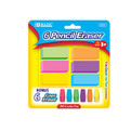 Neon Eraser Set - 12 pack