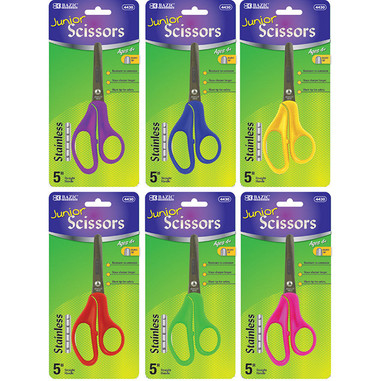 5 inch Blunt Tip Scissors