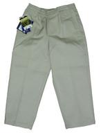 Toddler Khaki Pants - Front