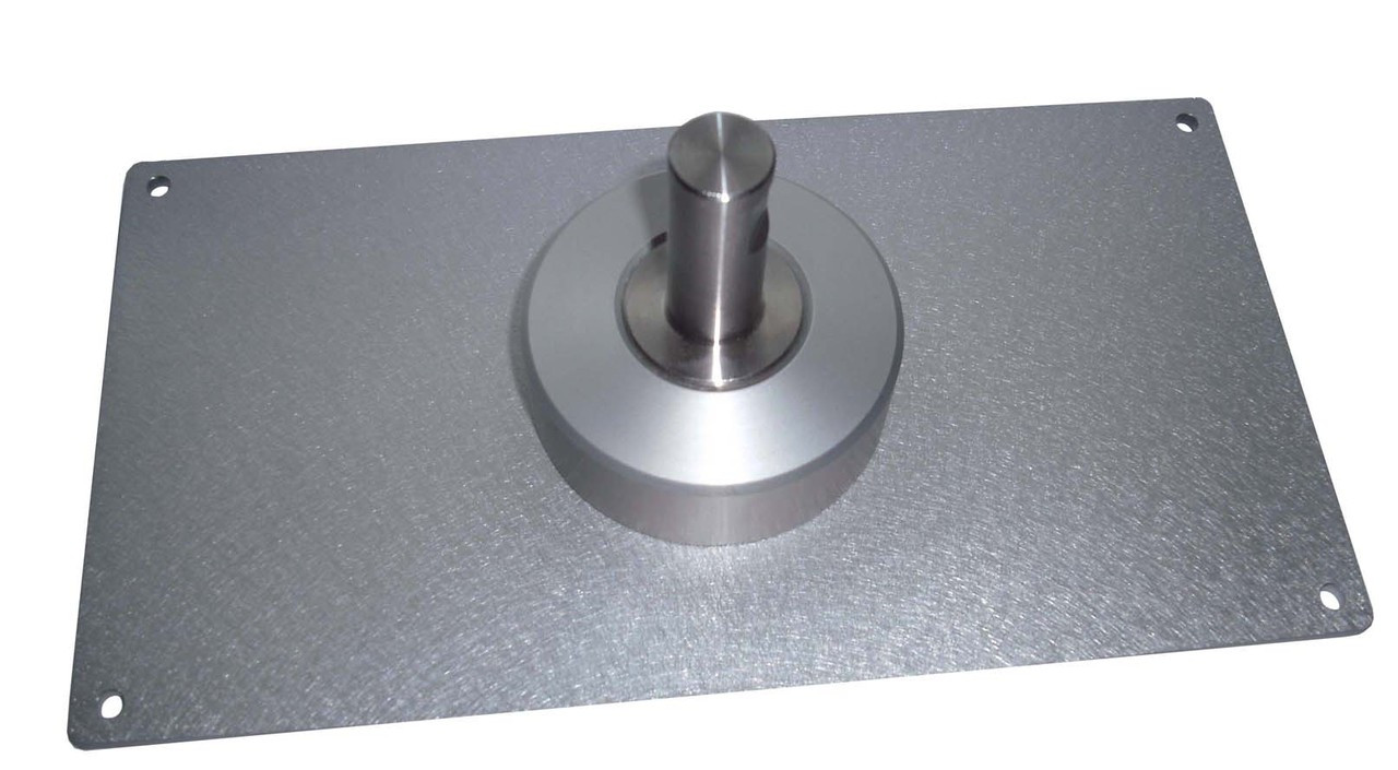 d7f11f31e28 200 x 100mm Vesa Plate Large Spigot - Monitors in Motion