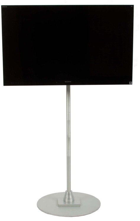 TV Floor stand (square plate is no longer used)