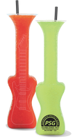 24oz Plastic Guitar Yard