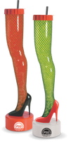 60oz Plastic The Leg©