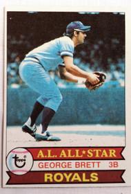 1979 Topps #330 George Brett EXMT