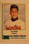 Baseball Cards, Cal Ripken, Ripken, 2006 Topps, 1982 Topps, Orioles, Rookie, Rookie of the Week
