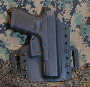 "CMS Kydex Holster ""The Tactical"""