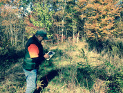 Basic Land Navigation Course (2 Day)
