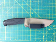 Kydex Every Day Carry IWB Sheath for the Mora Companion