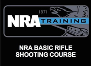 NRA Basics of Rifle Shooting Course (Basic Rifle)