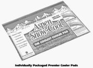 20x22 Aspen Cooler Pad