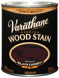 1/2pt Blk Cherry Stain