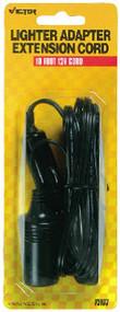 10' 12v Lighter Extcord