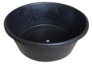 Mr 3gal Rubber Feed Pan