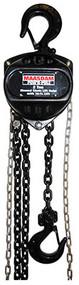 2 Ton Chain Lift Hoist