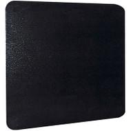 28x32 Blk Stove Board