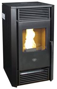 Forester Pellet Heater
