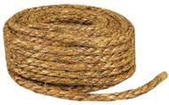 "3/8""x50'nat Manila Rope"