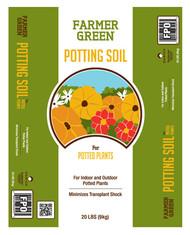 20lb Potting Soil