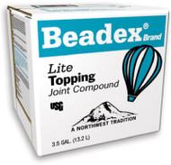 3.5gal Ctn Beadxtopping